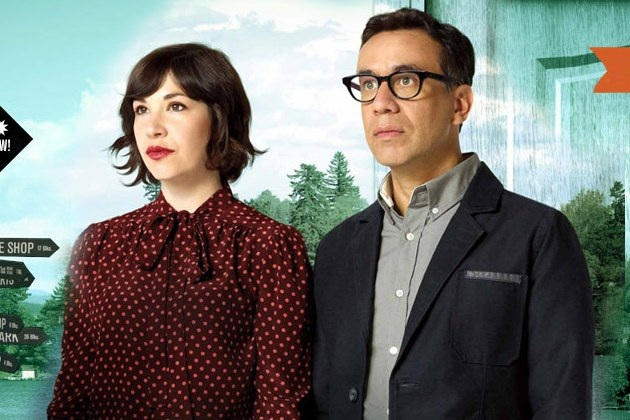 Portlandia Season 3 Spoilers Roseanne