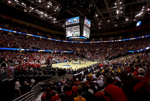 NCAA Tournament 2011
