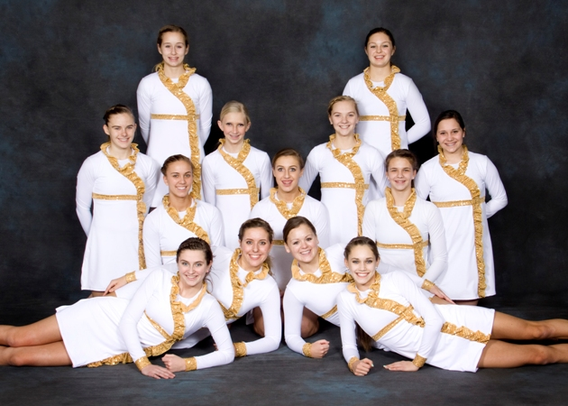 Cathedral Dance Team