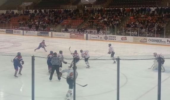 Prep Hockey High School