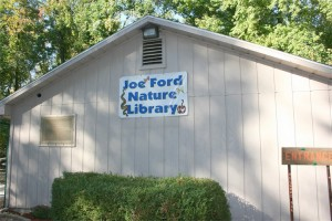 Joe Ford Nature Center