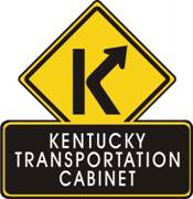 Kentucky Transportation Department logo