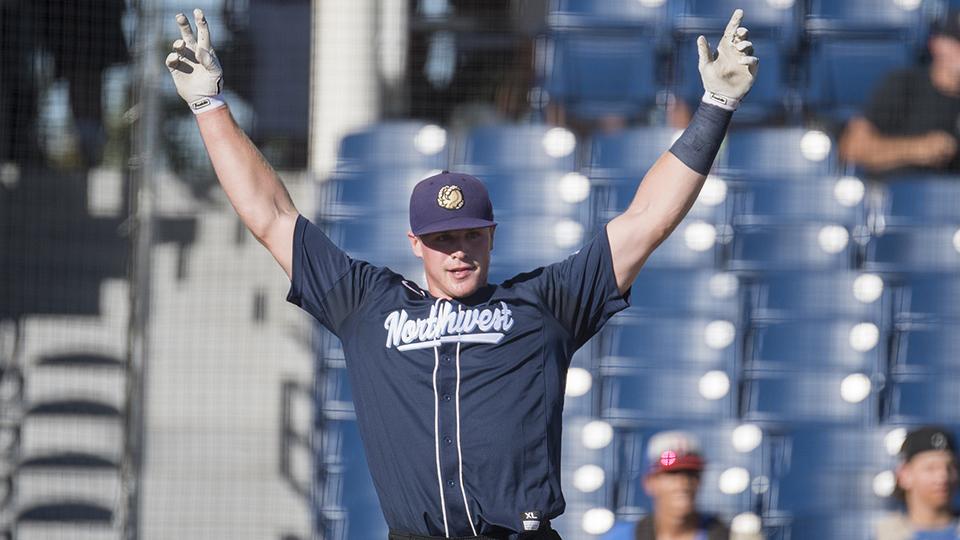 Jared Ravich/MiLB.com Courtesy NW Baseball