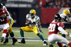 Divisional Playoffs - Green Bay Packers v Atlanta Falcons