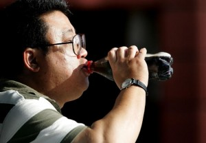 Diet Sodas May Raise The Risk Of Stroke
