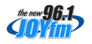 The New 96.1 Joy FM – Today's Lite Hits