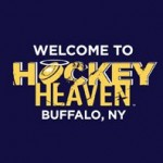 Hockey Heaven t-shirt