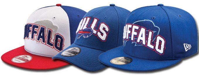 New Era Cap Draft Collection