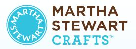 Martha Stewart Craft Logo