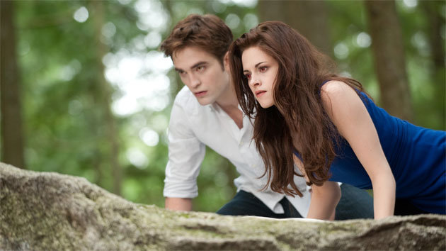 Twilight Saga (Summit)
