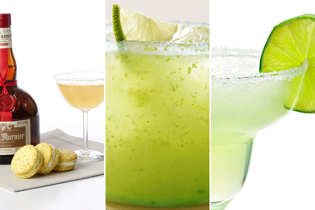 Cinco de Mayo Margarita Recipes