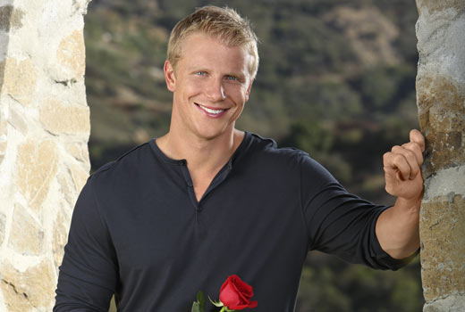 Sean Lowe, The Bachelor