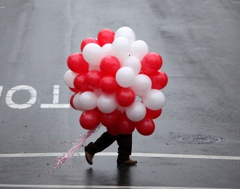 Balloons (Getty)