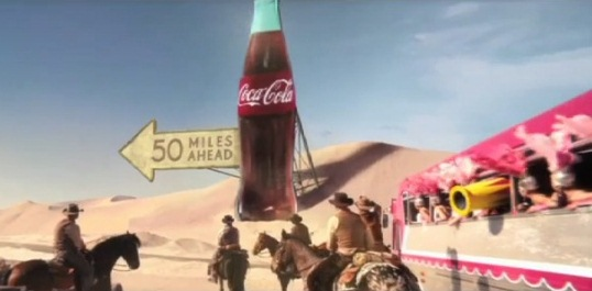 Coke Ad (Coca-Cola)