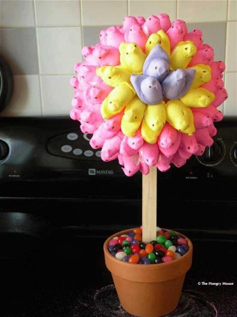 Peep Flower (Link Bug- Facebook)