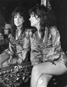 Grace Slick