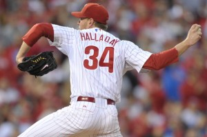 Roy Halladay Classic Car