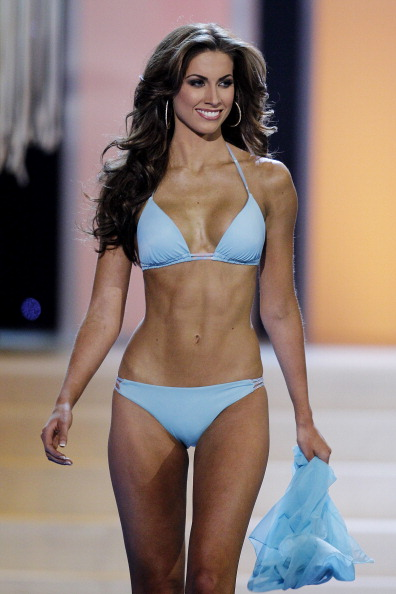 2012 Miss USA Competition - Show Katherine Webb