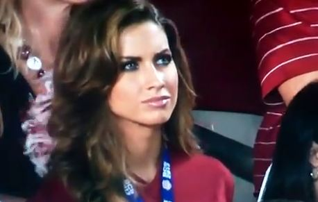 Katherine Webb