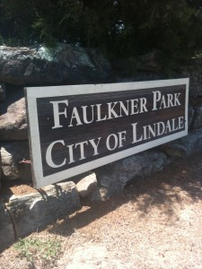 Faulkner Park: City of Lindale