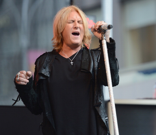 """FOX & Friends"" All American Concert Series - Def Leppard"