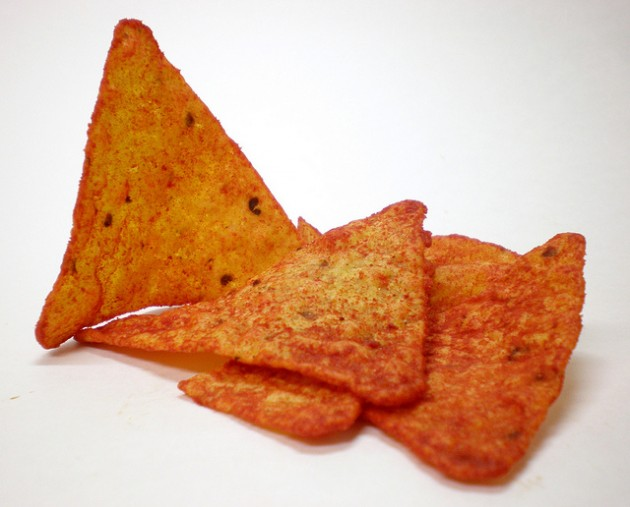 doritos