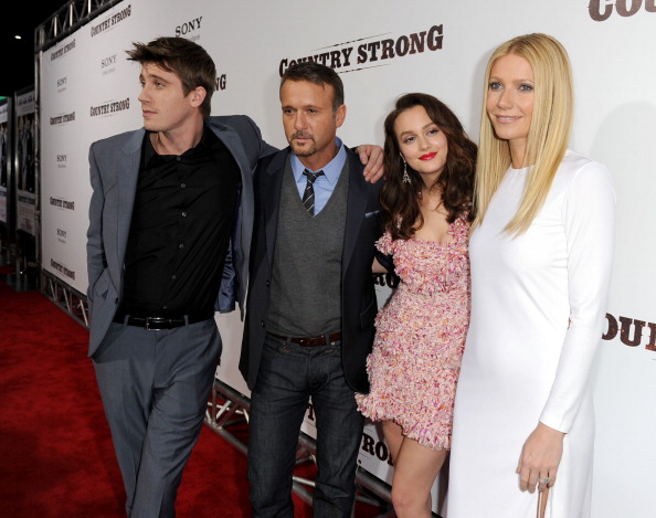 &quot;Country Strong&quot; Cast