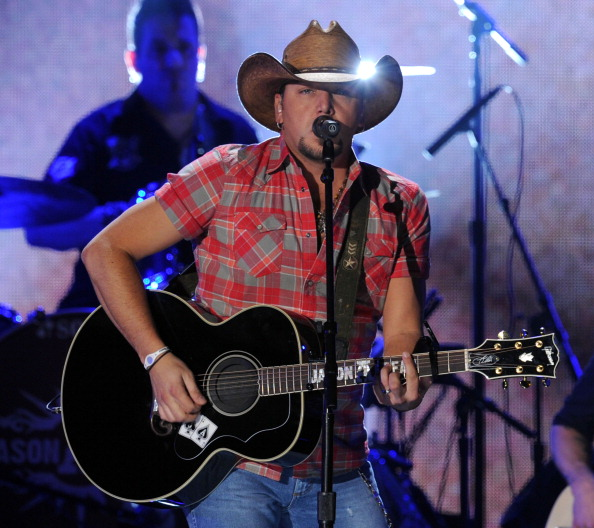 Jason Aldean acm