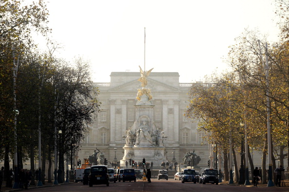 Buckingham Palace