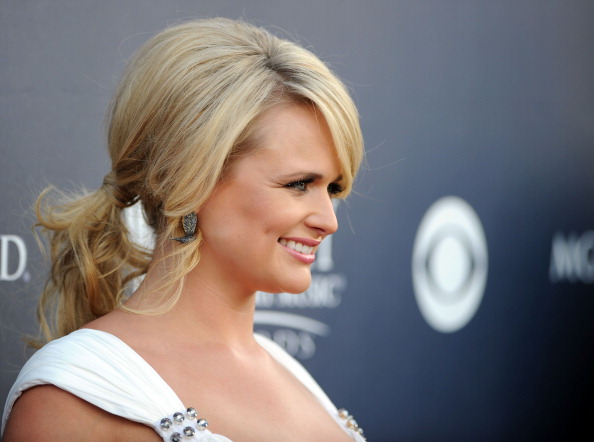 Miranda Lambert