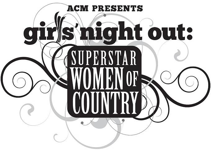 ACM's Girl's Night Out
