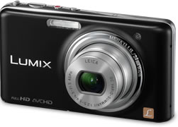 Panasonic Lumix FX77