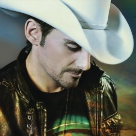 Brad Paisley Ft. Alabama Old Alabama
