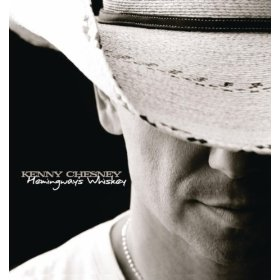 Kenny Chesney Hemingway's Whiskey