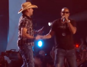 aldean and ludacris