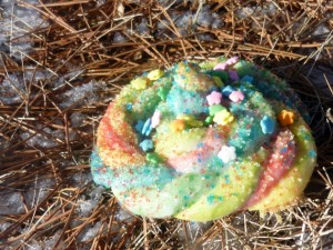 unicorn poop