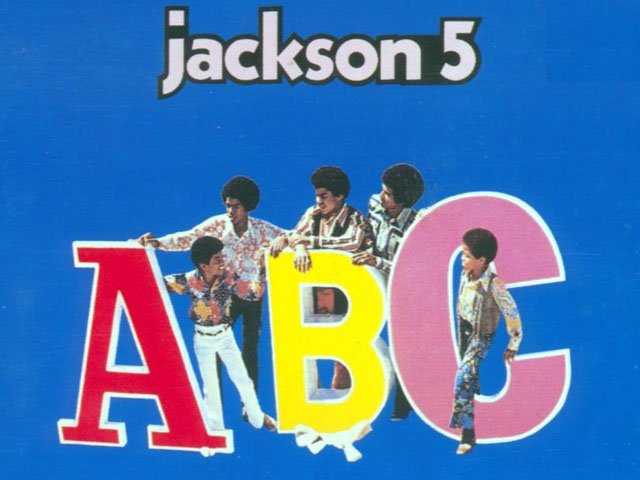 Jackson 5 ABC