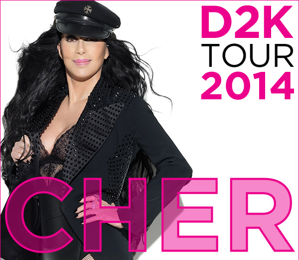 Cher Lubbock Presale Tickets