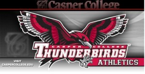 Casper College Thunderbirds
