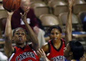 Casper College - AM 1400 ESPN