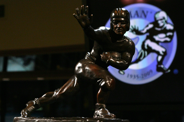 Heisman Trophy Presentation - Chris Trotman/Getty Images