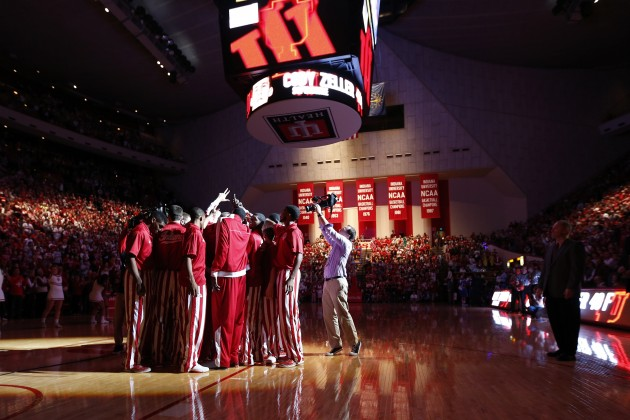 Indiana - Joe Robbins/Getty Images