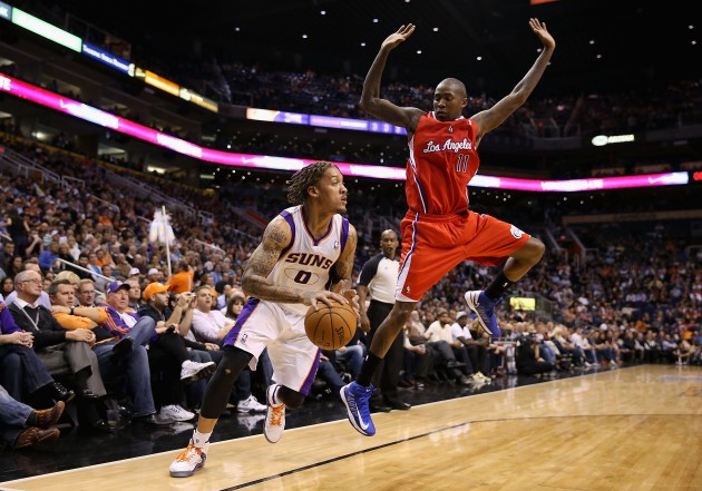 Los Angeles Clippers v Phoenix Suns - Getty Images