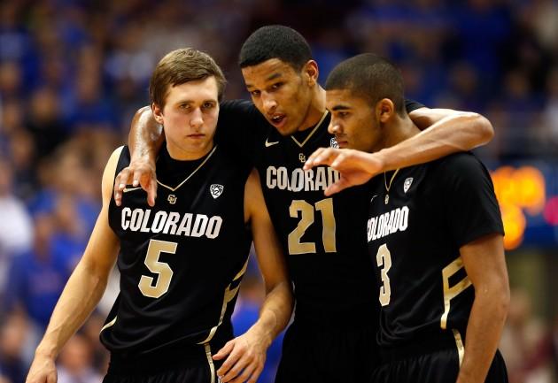 Colorado - Getty Images