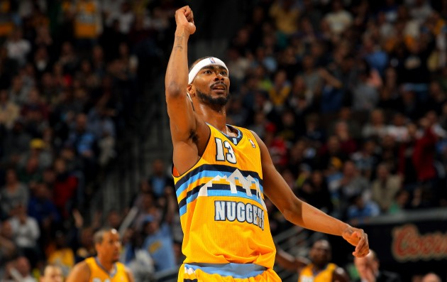 Denver Nuggets - Getty Images