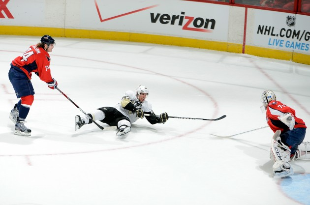 Pittsburgh Penguins v Washington Capitals - Getty Images