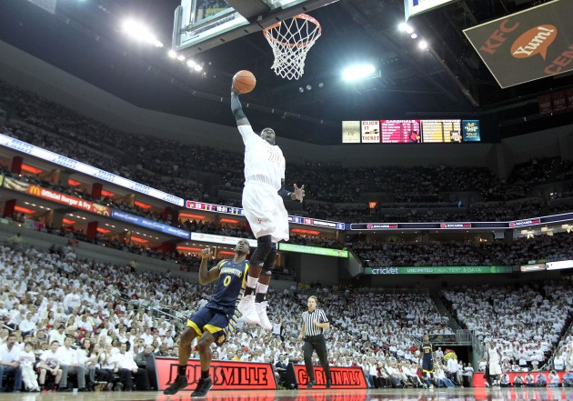 Marquette v Louisville - Getty Images
