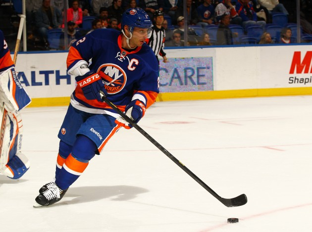 New York Islanders - Getty Images