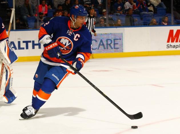 New York Islanders - Getty Images