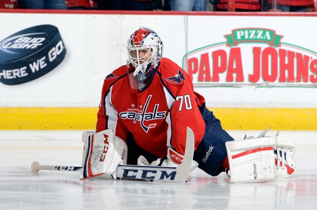 Washington Capitals - Getty Images